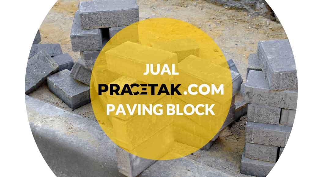 Harga Paving Block